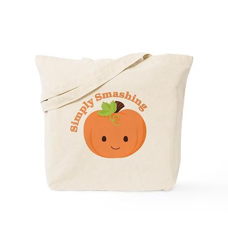 Simply Smashing Tote Bag