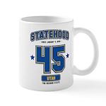 Statehood Utah Mug