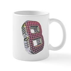 Glamor Brooch 8 Mug