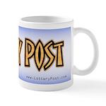 Mug with Huge Logo