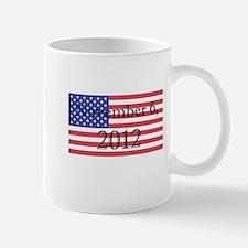 Election Day Shirt Mug