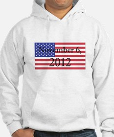 Election Day Shirt Hoodie