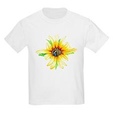 Daisy Girl Kids Light T-Shirt
