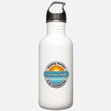 Tremkoe HVAC Water Bottle
