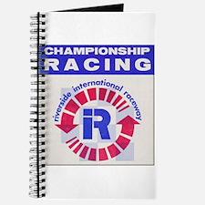 Riverside Raceway Journal