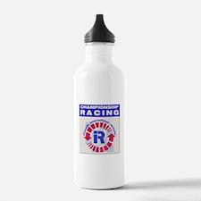 Riverside Raceway Water Bottle