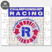 Riverside Raceway Puzzle