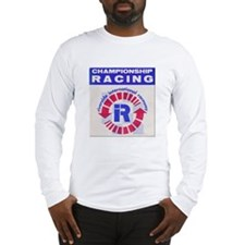 Riverside Raceway Long Sleeve T-Shirt