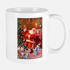 It Was The Night Before Christmas Mug