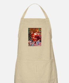 It Was The Night Before Christmas Apron