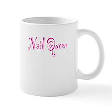 Nail Queen Mug