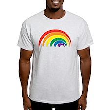 Funky Rainbow T-Shirt