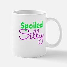 Spoiled Silly Mug