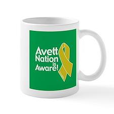 Avett Nation is Aware Mug