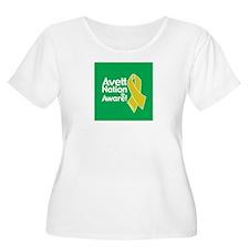 Avett Nation is Aware T-Shirt