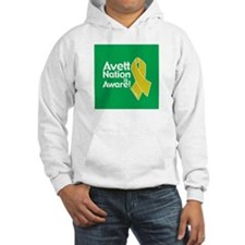 Avett Nation is Aware Hoodie