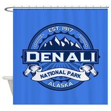 Denali Ice Shower Curtain