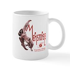 Boito Mefistofele Mug