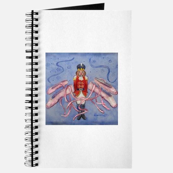 Nutcracker_ballet_shoes Journal