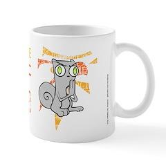 Zen of Anger Foamy Mug