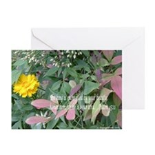 Honor Greeting Cards (Pk of 10)