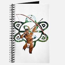 TAINO HUNTER Journal