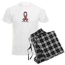 T8M Awareness Pajamas