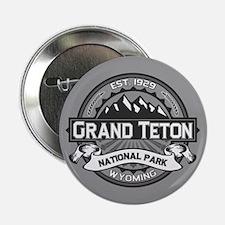 "Grand Teton Ansel Adams 2.25"" Button"