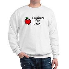 Howard dean Sweatshirt