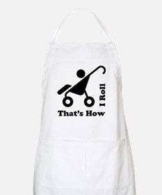 That's How I Roll Apron
