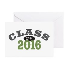 Class of 2016 Greeting Cards (Pk of 10)