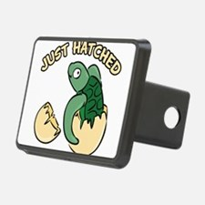 Just Hatched Turtle Hitch Cover