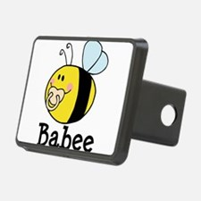 Babee Bee Hitch Cover