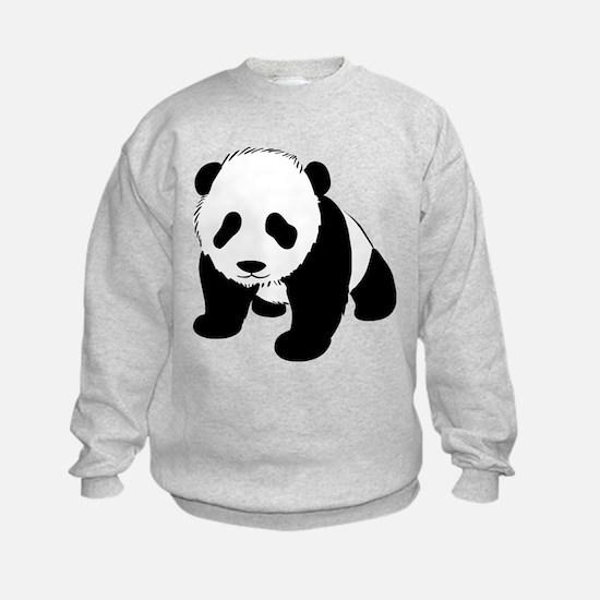 Panda Bear Jumpers