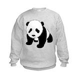 Panda Crew Neck