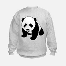 Panda Bear Sweatshirt