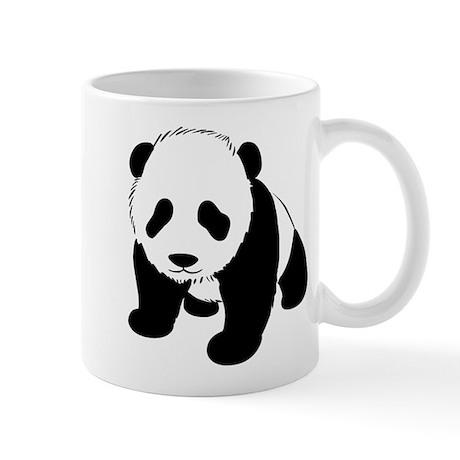 Panda Bear Mug
