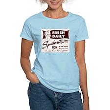 SPUDNUTS Fresh Daily T-Shirt