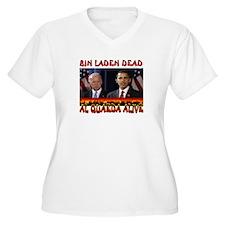 AL QUAEDA WINNING T-Shirt