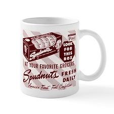 Unique Spudnuts Mug