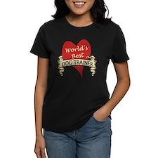 Cool Dog trainer Tee