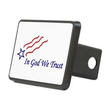 In God star Hitch Cover