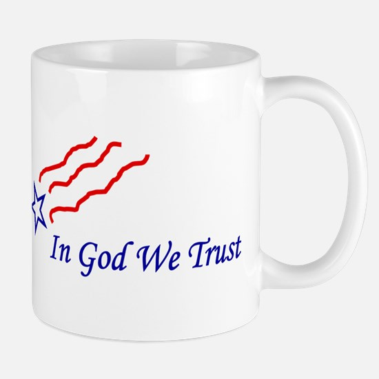 In God star Mug