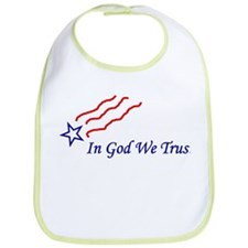 In God star Bib