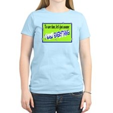 I Know Everything/t-shirt T-Shirt