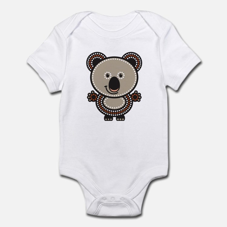 Aboriginal Art Baby Clothes & Gifts | Baby Clothing ...