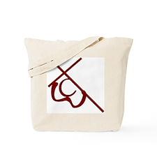 Christ Walk Apparel Tote Bag