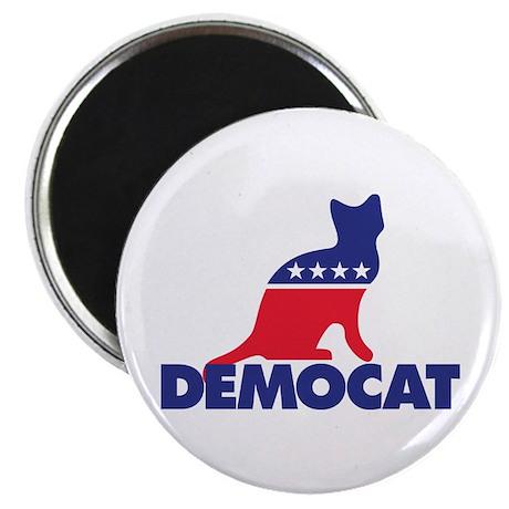 Democat Magnet