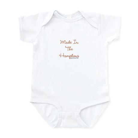Urban Hamptons Infant Bodysuit