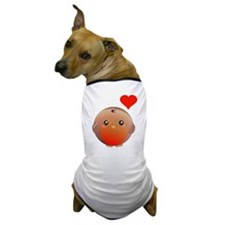 Cute bird Dog T-Shirt